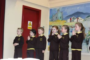 Primary One Assembly